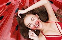 衛生紙準備好接鼻血,新一代性感IG網美女神「胸」湧而來!