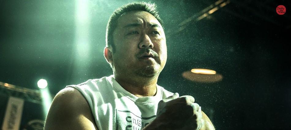 孔劉健身教練+宋智孝老公!你不知道的《與神》、《屍速》招牌馬東石