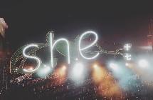 回到那年的《女生宿舍》!S.H.E 20大經典歌擁抱17歲的自己