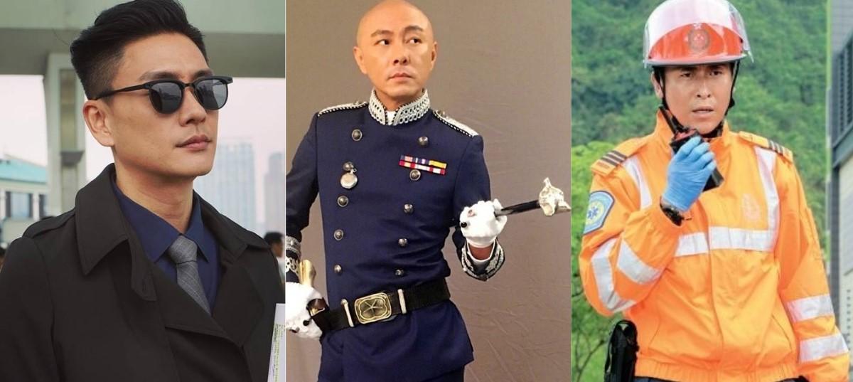 回巢大台老將=收視保證?細數近年10大回巢TVB嘅演員!