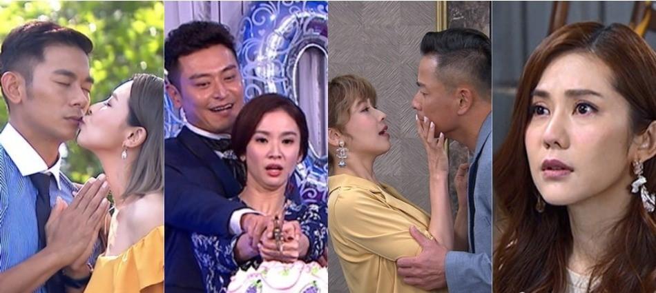《炮仔聲》最夯冠軍王出爐!20大超人氣話題演員「魔性演技」爆紅