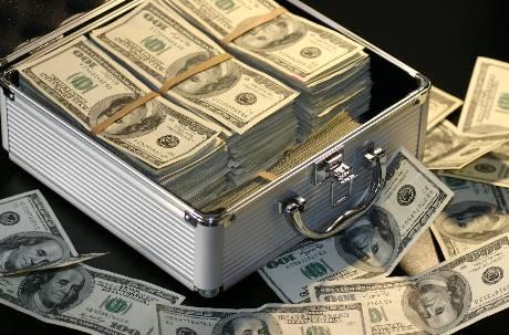 天降4.7兆!太多錢不知道怎麼花 大國政府煩惱:花這些錢不容易