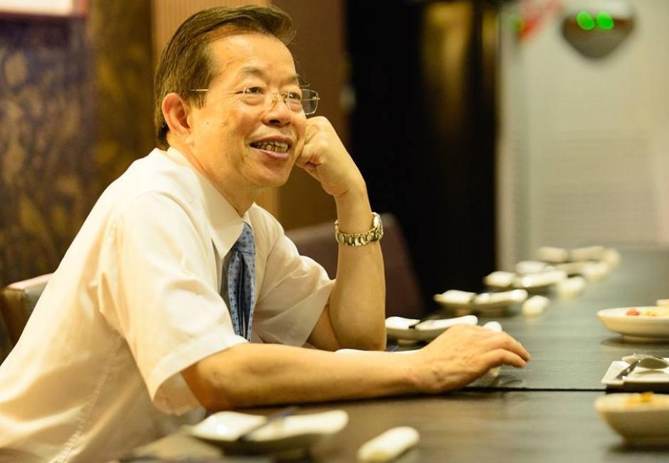日本颱風地震災情慘 駐日代表謝長廷做了這些事 讓網友暴怒狂譙