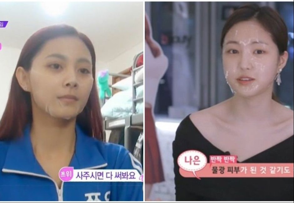 專業文/一天一面膜爛臉就是你? 韓國節目實測解惑網友多年疑問