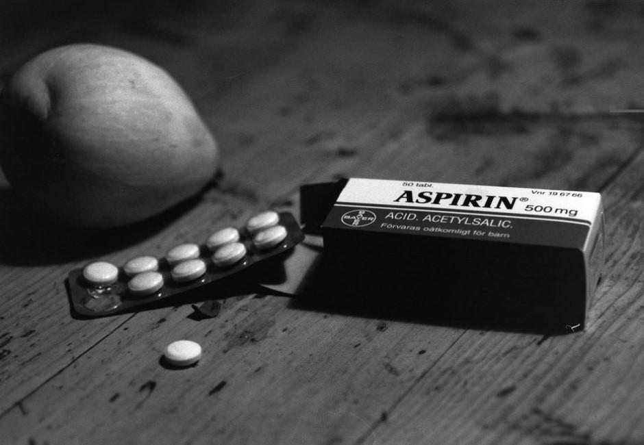 頭痛、牙痛都靠阿斯匹靈!「萬能藥」小心亂吃害出血、早死