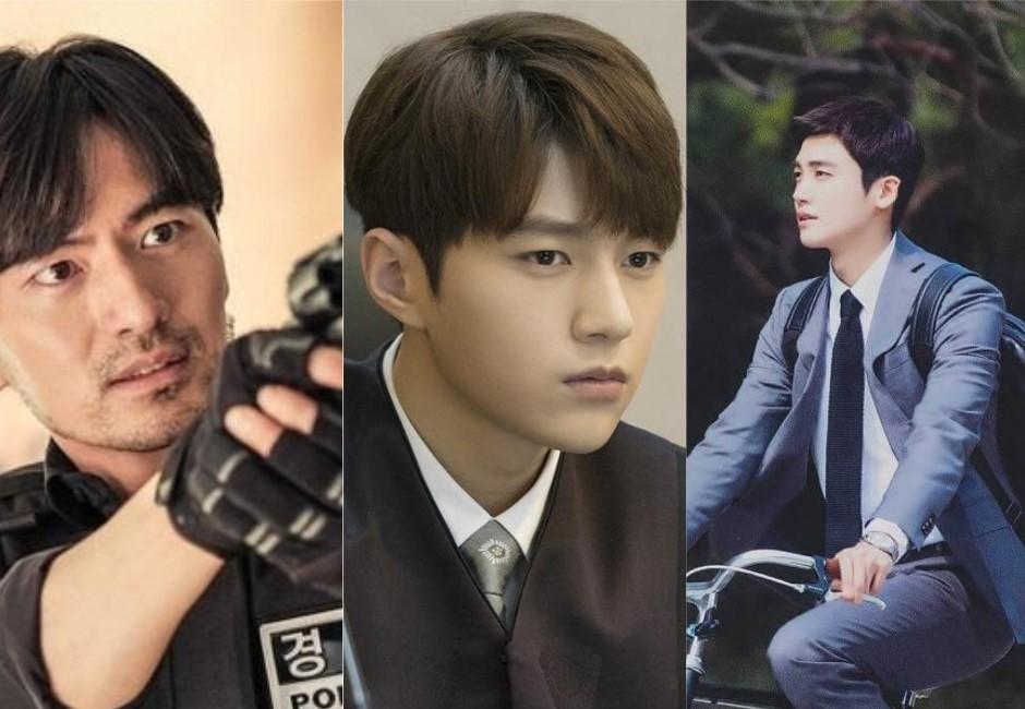 韓劇「套路」一層層 4種超Man職人劇設定讓迷妹心跳漏一拍