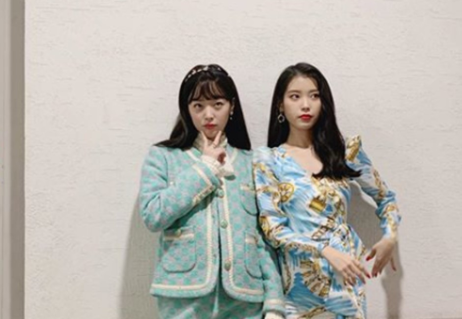 鐘鉉、真理都不在了…IU悲慟淚失2好友 寫給雪莉的歌衝上音源榜