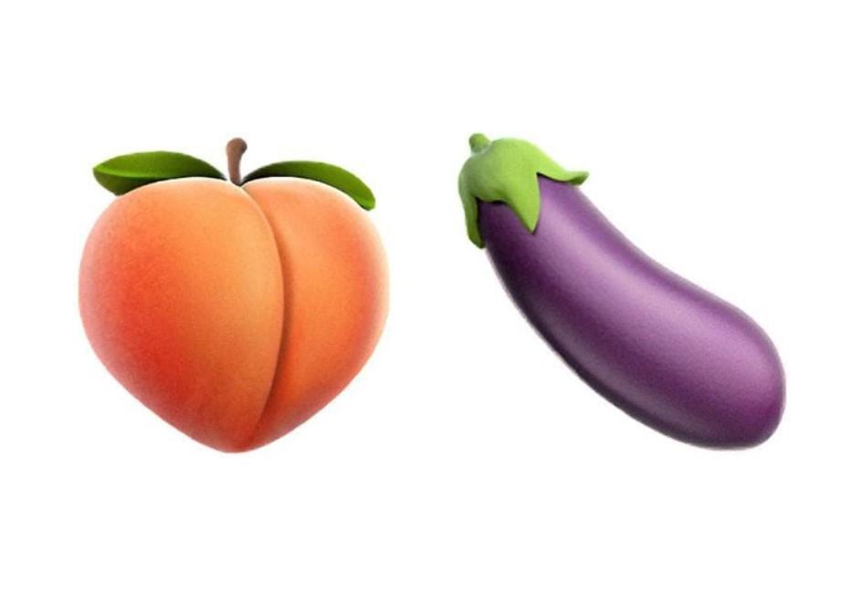 Emoji色色的?FB、IG用太多「桃子、茄子」恐刪除帳號