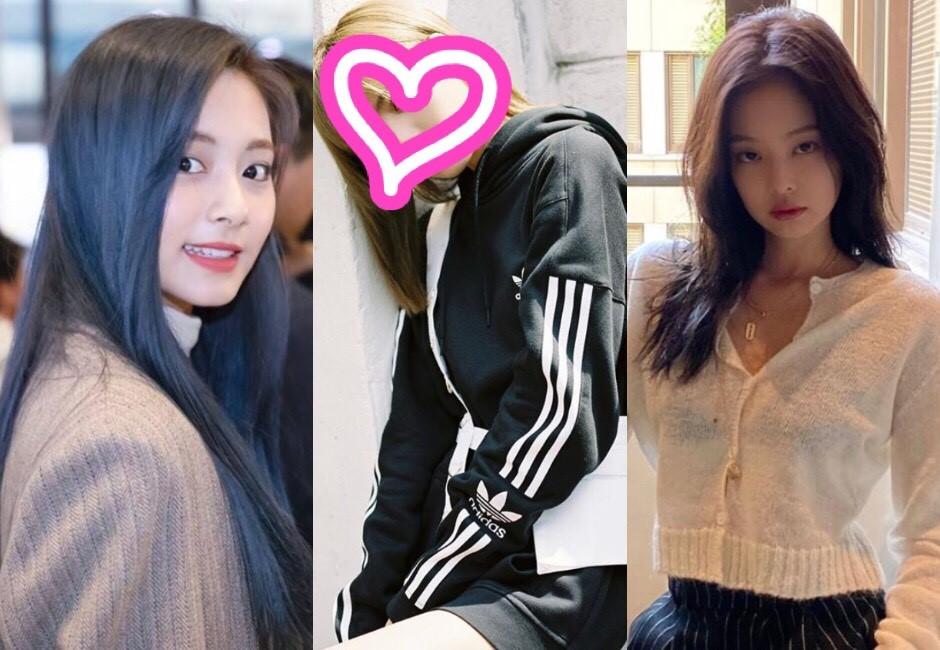 子瑜掉出亞洲「百大美女」!排行榜出爐 第一名同是女團成員